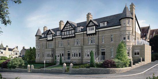Apartment 5, The Balmoral, Kings Road, Harrogate