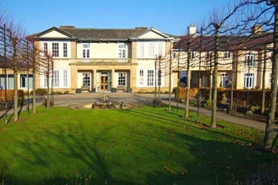 Hollins Hall, Killinghall, Harrogate