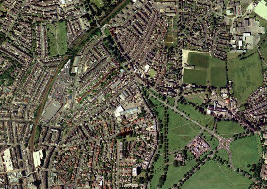Devonshire Lane, Harrogate