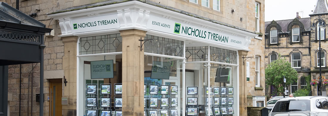 Nicholls Tyreman Estate Agents