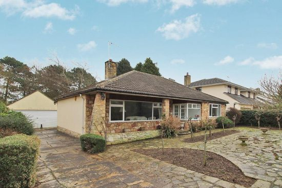 Hillcrest, Collingham, Wetherby