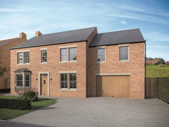 14 The Green, Pickhill, Thirsk