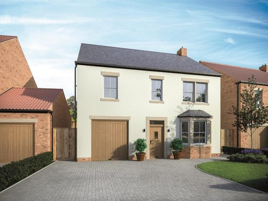 11 The Green, Pickhill, Thirsk