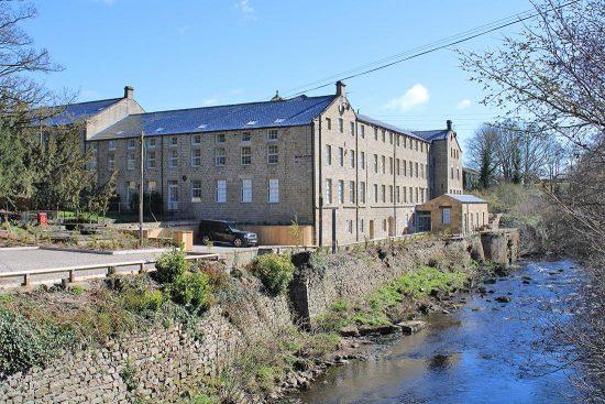 6 Glasshouses Mill, Glasshouses, Harrogate