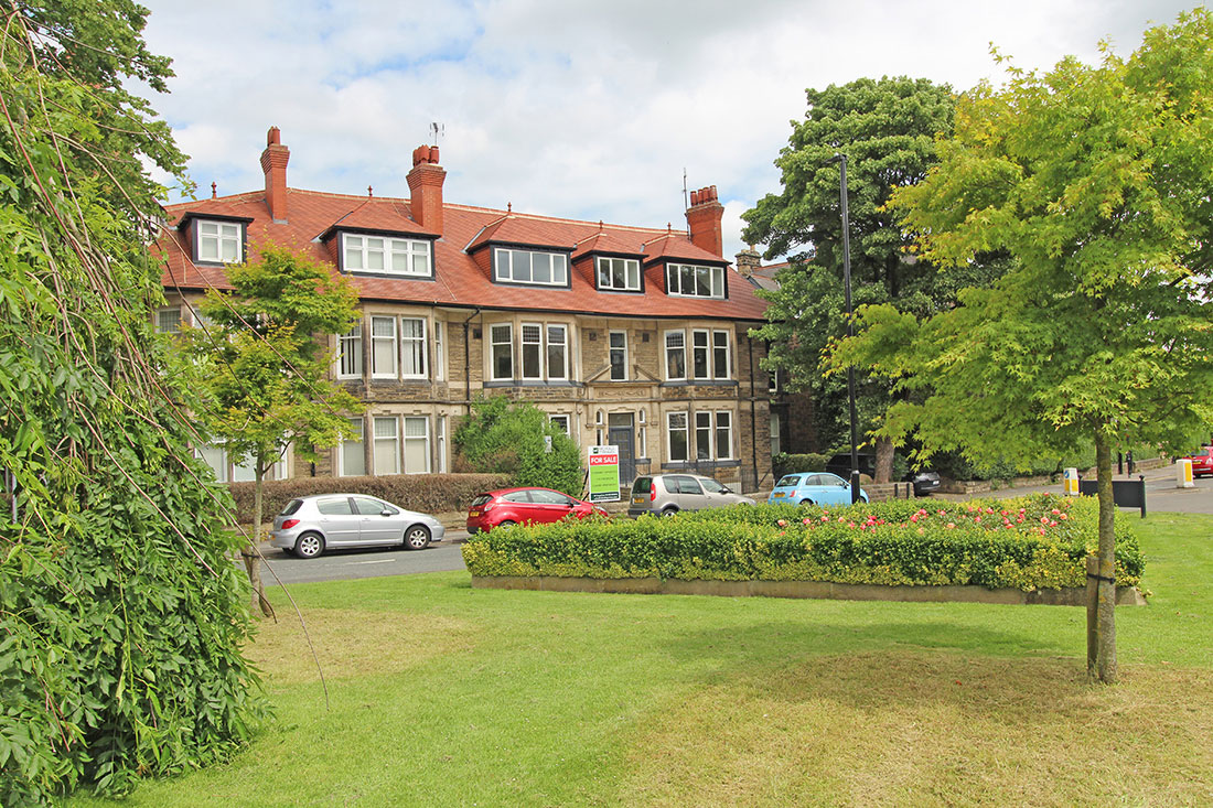 The Regency, Harrogate